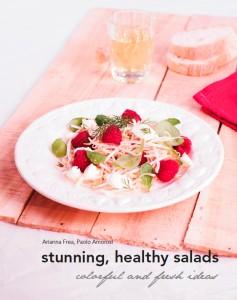 Sapori d'insalate - copertina