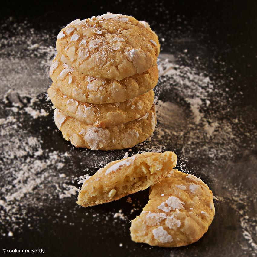 crinkle cookies 1