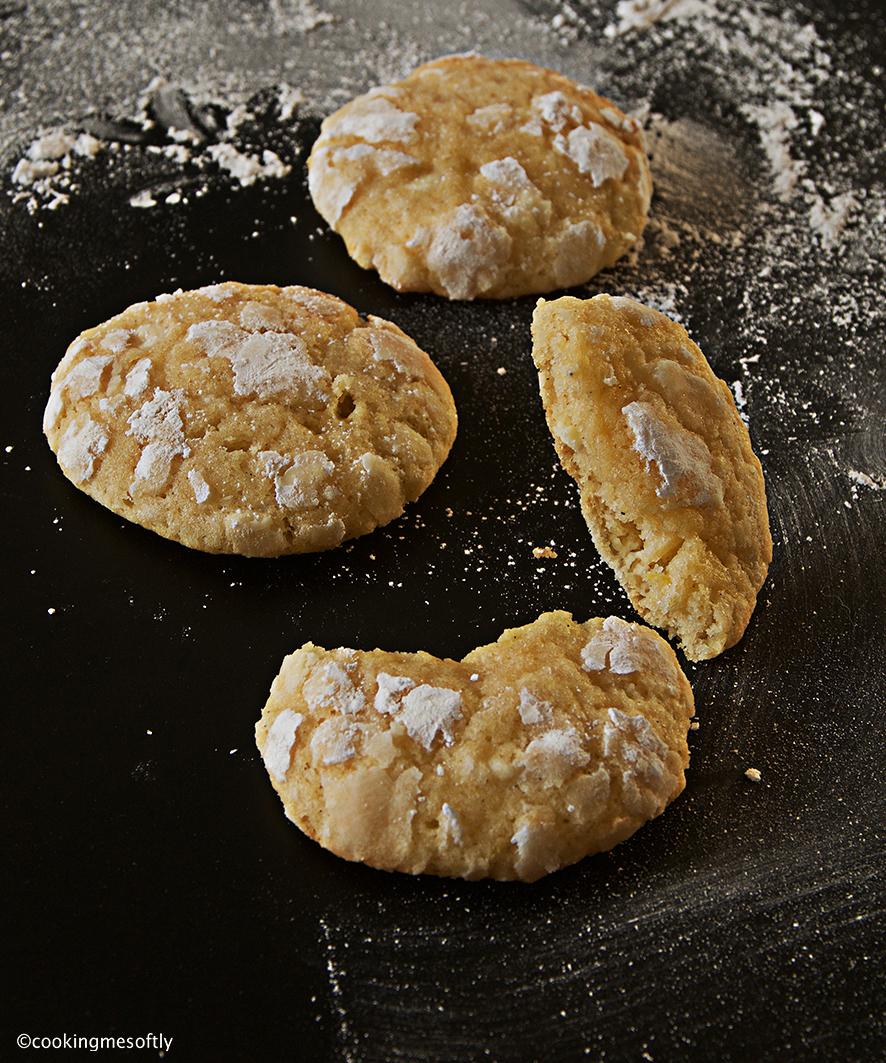 crinkle cookies 3