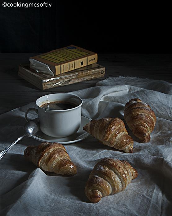 croissants parigini