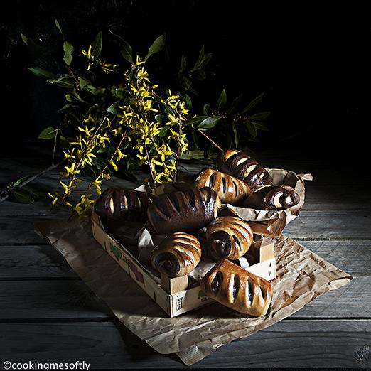 pains au chocolat 1