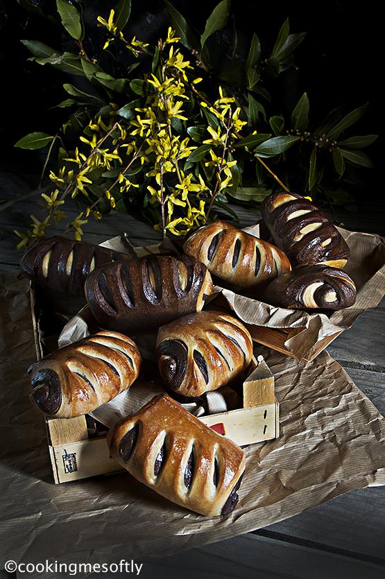 pains au chocolat 2