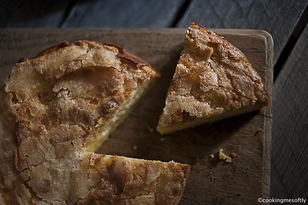 torta di mele croccante 3