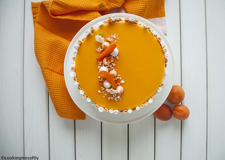 Sweet apricot 2