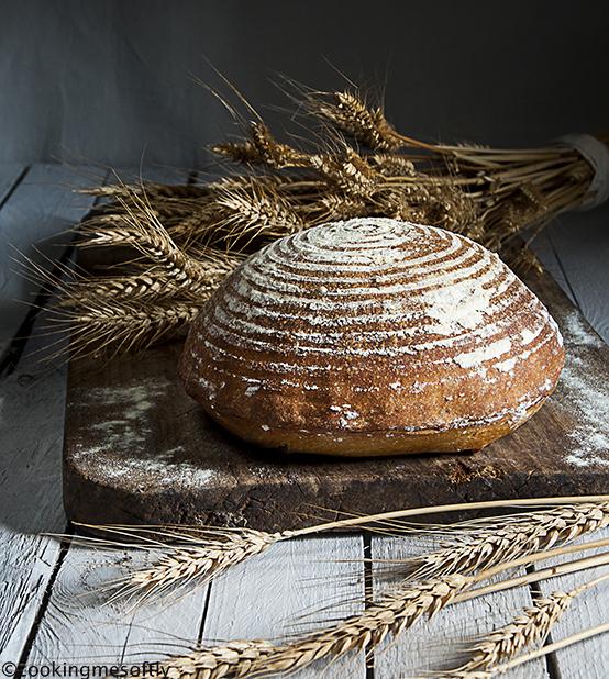 Pane di semola 1