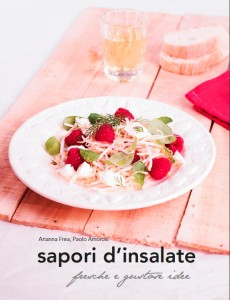 Sapori d'insalate - cover