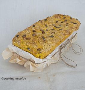 yellow pumpkin bread 1 web