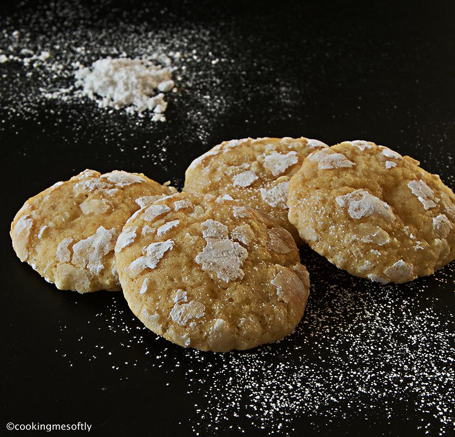 crinkle cookies 2