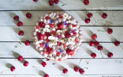 Crostata Cherry