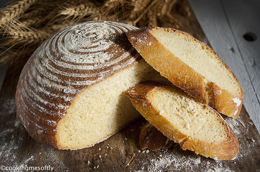Pane di semola 4