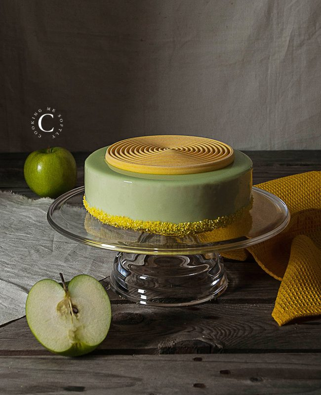 Entremets Smith