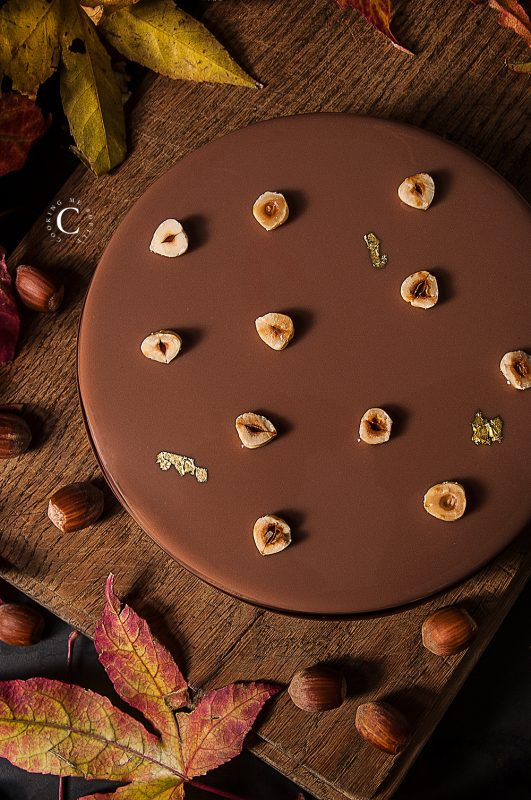 Entremets Royal
