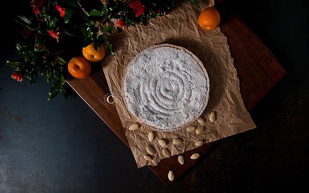 Crostata Fenetra