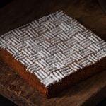 Crostata sablé bréton con confettura di fragole