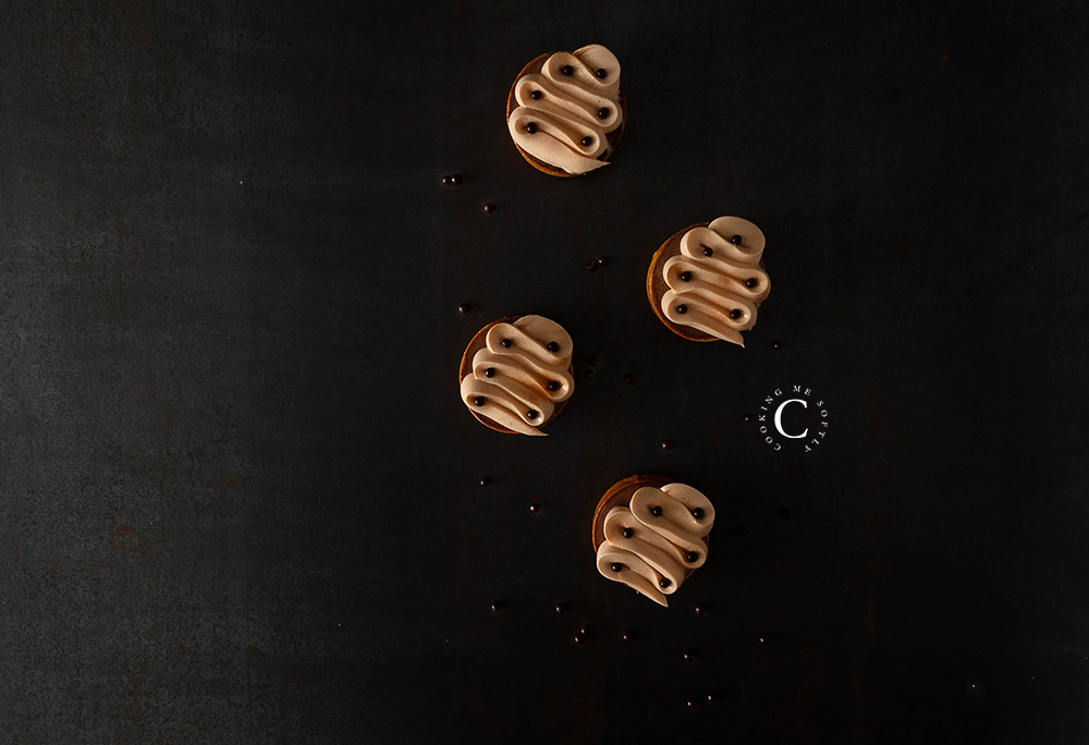 cartellette cioccolato e caramello